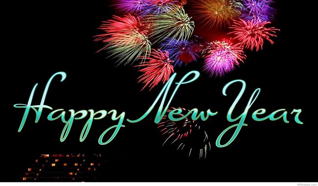 Happy new year wishes quotes to friends