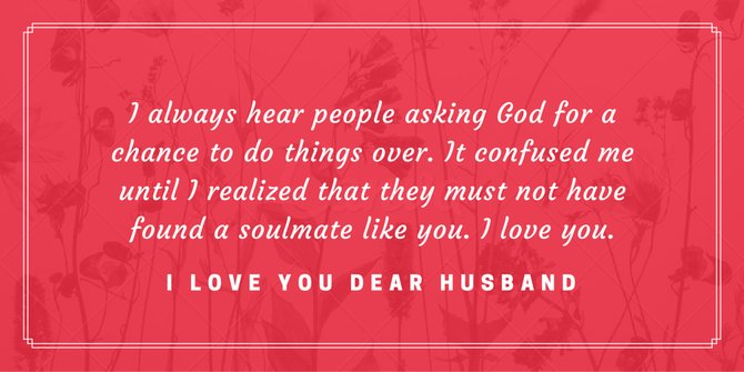 I Love You Quotes Messages for Him