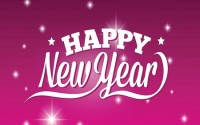 Happy New Year 2015 Greetings for Mom