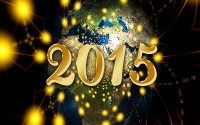 Happy new year 2015 wishes in English