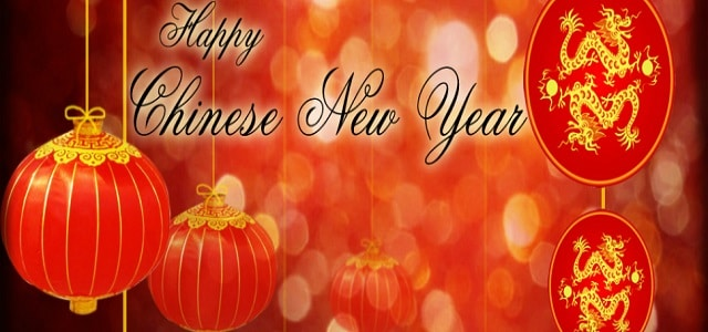 HAPPY CHINESE NEW YEAR 2015 Messages