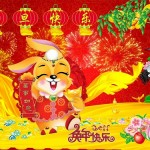 Happy Chinese New Year 2015 Wishes, Quotes, Poems, {Messages}  Happy Chinese New Year 2015