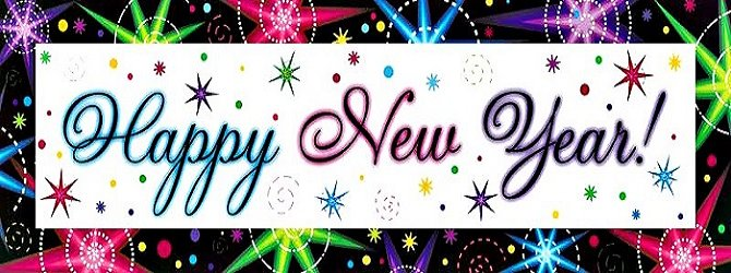 Happy New Year 2016 Resolution Messages