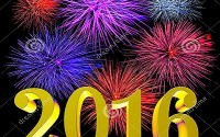 Happy New Year 2016 Wishes for Spouse