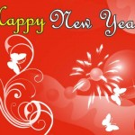 Happy New Year Greetings Cards 2017