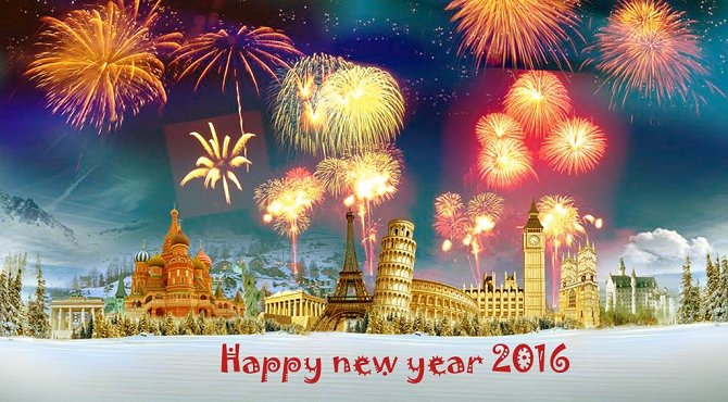 Happy New Year Wishes Messages for Whatsapp