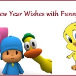 Happy New Year Wishes with Funny Jokes
