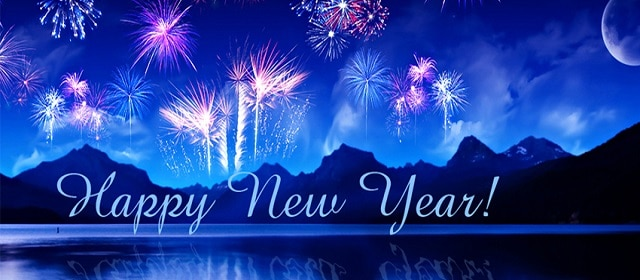 Happy New Year's Eve 2015 Wishes