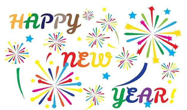 Happy new year 2015 whatsapp status