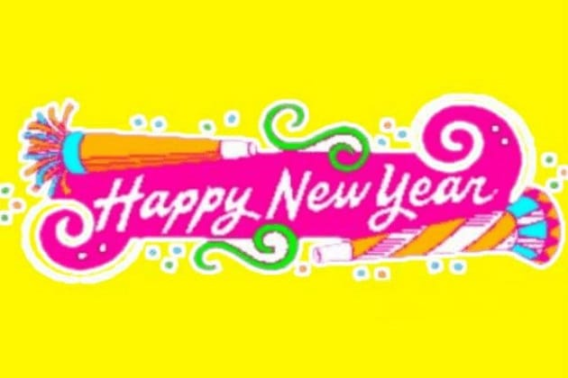 Happy new year Facebook Status 2015 Sms