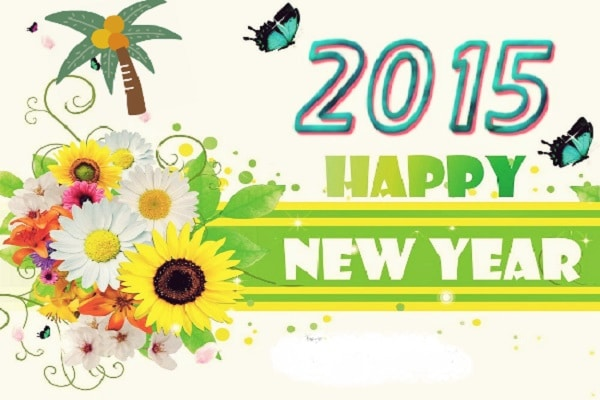 Happy new year Quotes 2015 for sister in law