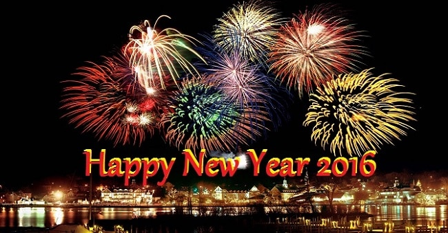 Happy new year Quotes 2016 for sister in law
