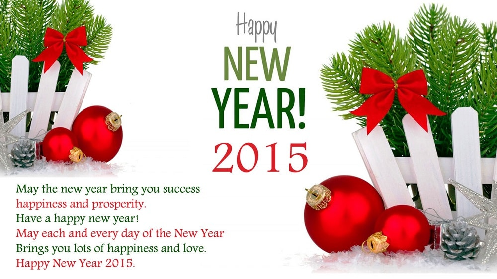 Free Happy New Year ECards, Greeting Cards 2015