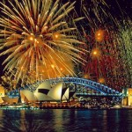 Holidays in Australia 2015