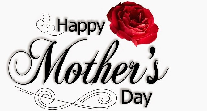 Happy Mother's Day 2015 Poems