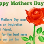 Happy Mothers Day 2015 Wording Wallpaper