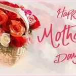 Happy Mothers Day Beautiful Wallpaper