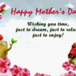 Happy Mothers Day Flower Wallpaper