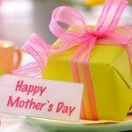 Happy Mothers Day Gift Wallpaper