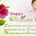 Happy Mothers Day 2015 Messages for Whats App