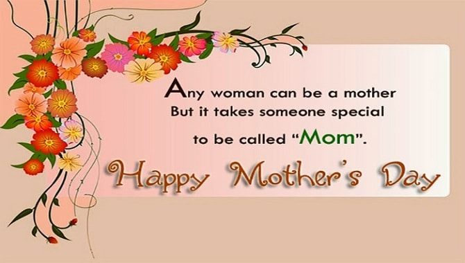 Mothers Day Messages for Mother in Laws