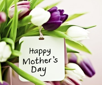 Wishing Someone a Happy Mothers Day 2015