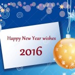 Happy New Year Wishes for Son
