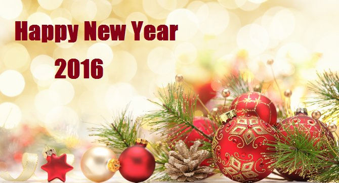 Happy New Year Messages for Step Father