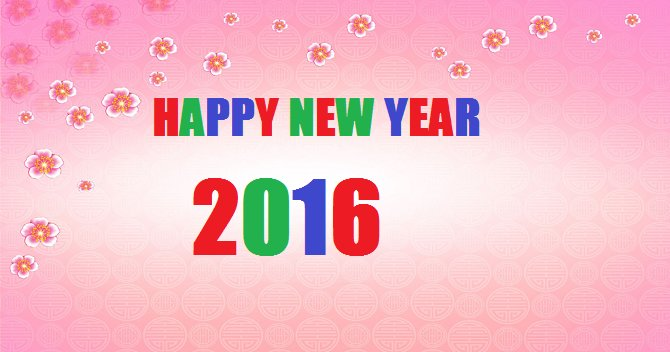 Happy New Year Messages for Step Mother