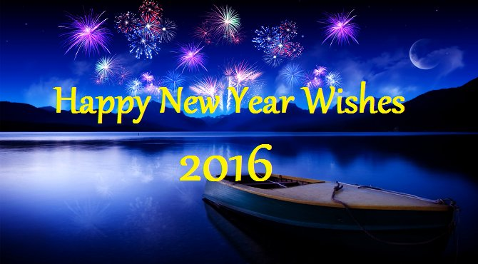Happy New Year Wishes for Stepdaughter