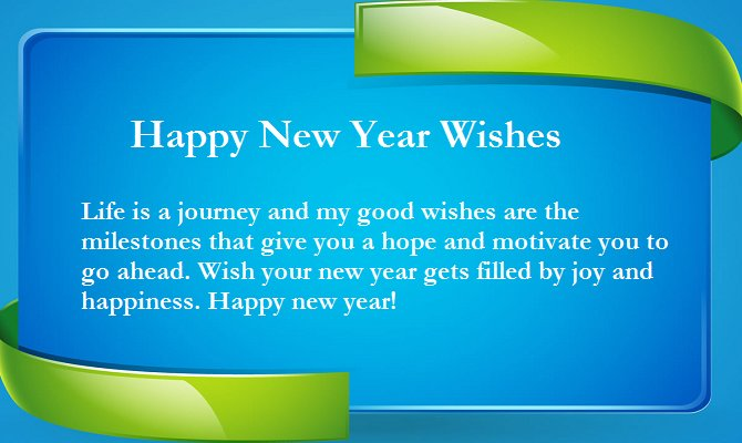 Best new year wishes quotes for friends