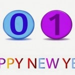 Happy New Year Messages for Children