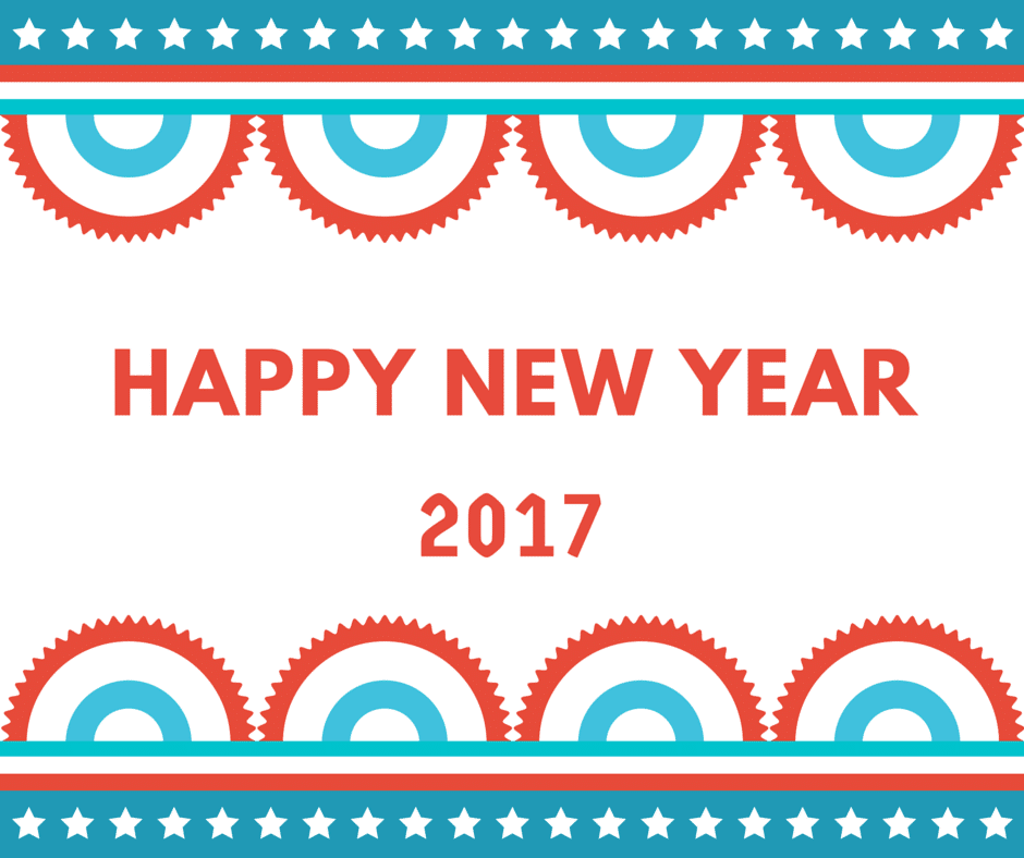 Happy New Year 2017 Quotes: Happy New Year ECard 2017
