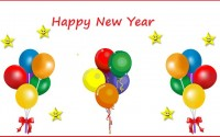 Happy New Year Wishes in Hindi language