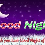 Wish you last Good Night of 2015
