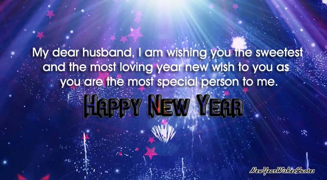 new year messages for husband