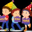 Happy new year Funny Sms Jokes 2017